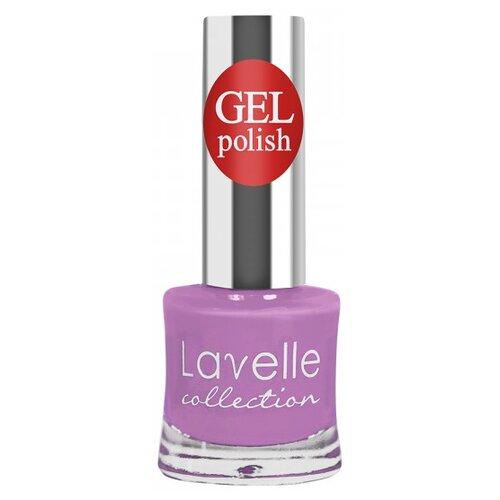 Лак Lavelle Gel Polish 10 мл. 33 розово-сиреневыйЛак для ногтей<br>