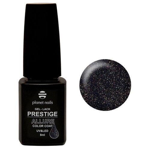 Гель-лак planet nails Prestige Allure, 8 мл, оттенок 646 гель лак planet nails prestige allure 8 мл оттенок 905