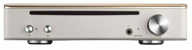 Оптический привод ASUS Impresario SBW-S1 PRO Gold