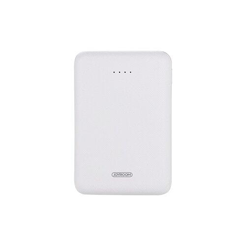 Аккумулятор JoyRoom D-M197, 10000 mAh белыйУниверсальные внешние аккумуляторы<br>