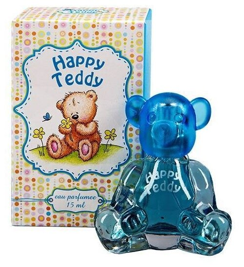 Духи PontiParfum Happy Teddy