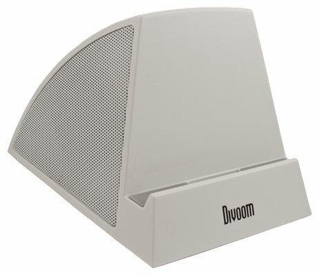 Портативная акустика Divoom iFit-3