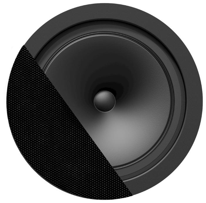 Встраиваемая акустическая система AUDAC CENA706