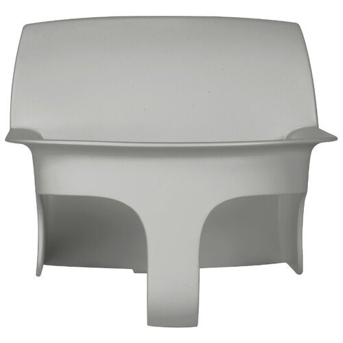 Купить Комплект для стульчика Cybex Lemo Baby Set storm gray, Стульчики для кормления