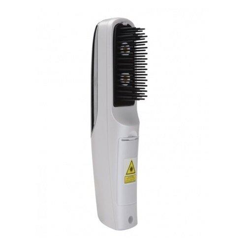 Gezatone Лазерная расчёска от выпадения волос Laser Hair HS 586