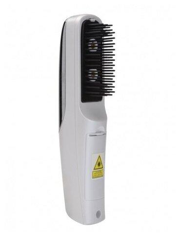 Gezatone Лазерная расчёска от выпадения волос Laser