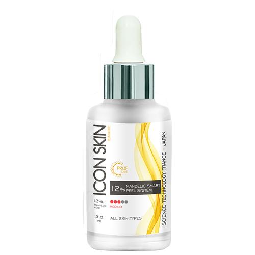 Icon Skin пилинг 12% Mandelic Smart Peel System 30 мл
