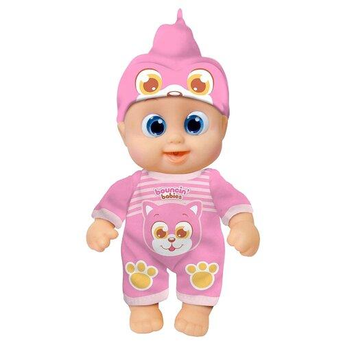 Купить Кукла bouncin' babies Бони, 16 см, 802004, Куклы и пупсы