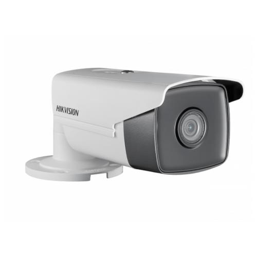 IP камера Hikvision DS-2CD2T43G0-I8 (8 мм) белый/серый