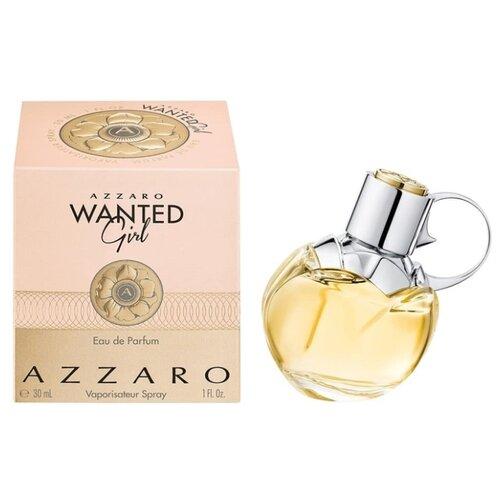 Парфюмерная вода Azzaro Wanted Girl, 30 мл  - Купить