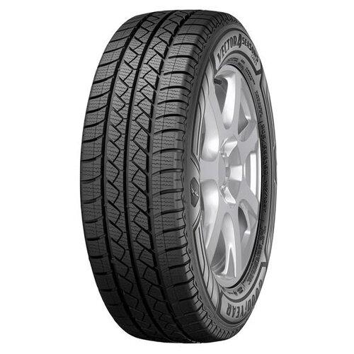 цена на Автомобильная шина GOODYEAR Vector 4Seasons Cargo 195/75 R16 107/105S всесезонная