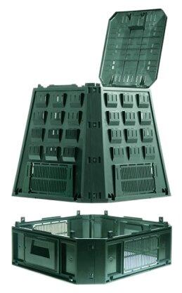 Компостер Prosperplast IKEV630Z-G851 (630 л)