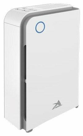 Очиститель воздуха АТМОС Макси-430, белый/серый