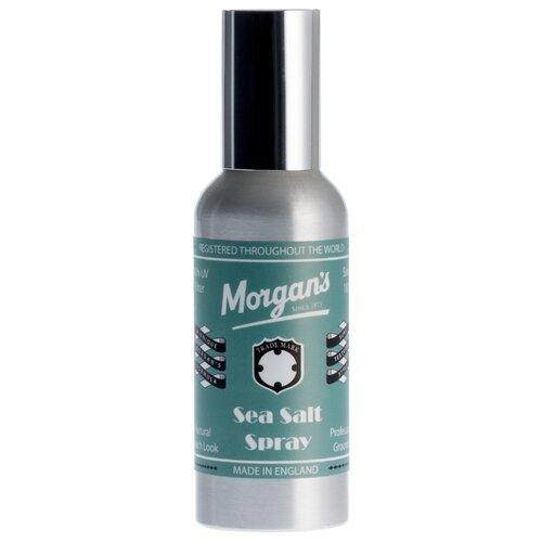 Morgan's Спрей для укладки волос Sea Salt, слабая фиксация, 100 мл