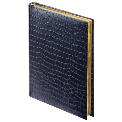 Ежедневник BRAUBERG Comodo недатированный, искусственная кожа, А5, 160 листов, черный ежедневник brauberg senator датированный на 2021 год искусственная кожа а5 168 листов черный