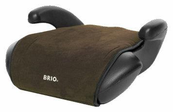 Автокресло группа 2/3 (15-36 кг) Brio Pilo