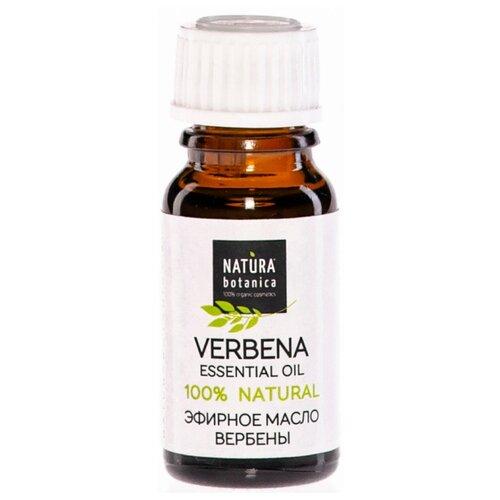 Natura Botanica эфирное масло Вербена 10 млЭфирные масла<br>