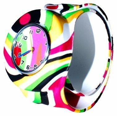 Наручные часы Slap on Watch Pattern 01