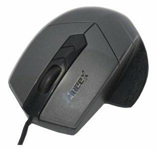 Мышь BRAVIS BRM760 Grey USB