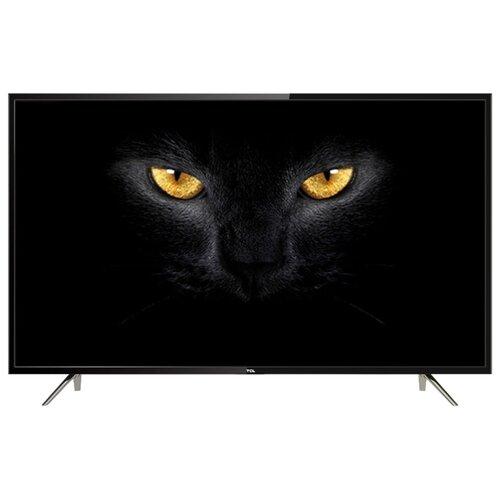 Фото - Телевизор TCL LED40D2910 40 (2019) черный телевизор