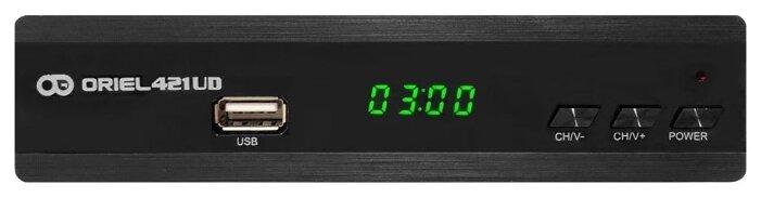 TV-тюнер Oriel 421UD (DVB-T2/C)