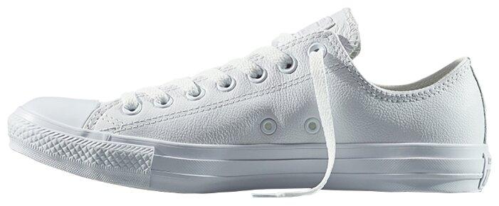 Кеды Converse Chuck Taylor All Star — купить по выгодной цене на Яндекс.Маркете
