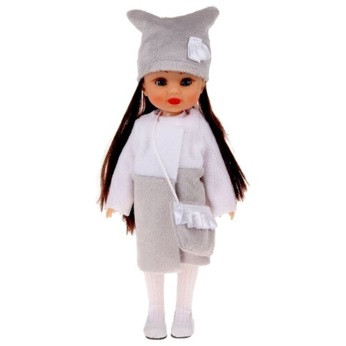 Купить Кукла Пластмастер Бьянка 36 см 10144, Куклы и пупсы