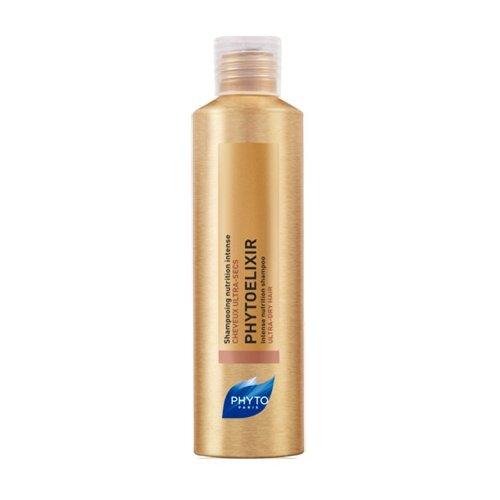 PHYTO шампунь Phytoelixir интенсивное питание 200 мл kydra by phyto купить в москве