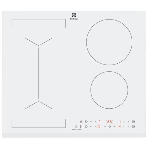 Индукционная варочная панель Electrolux IPE 6443 WFV