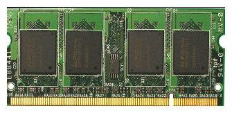 Оперативная память 512 МБ 1 шт. Lenovo 40Y7733