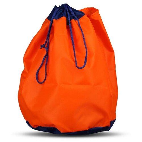 Чехол для мяча Indigo SM-135 оранжевый