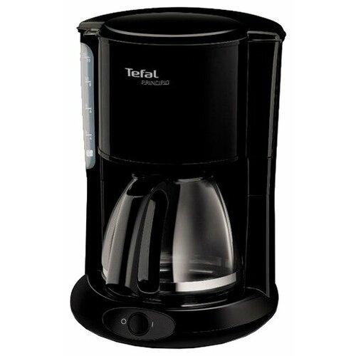 Кофеварка Tefal CM261838 черный