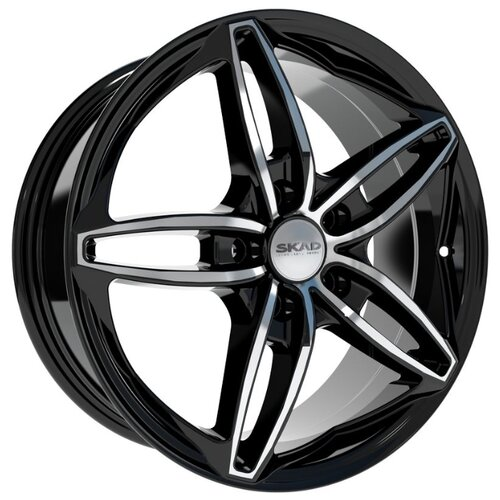 Колесный диск SKAD Турин 6.5x16/5x114.3 D60.1 ET45 Алмаз фото