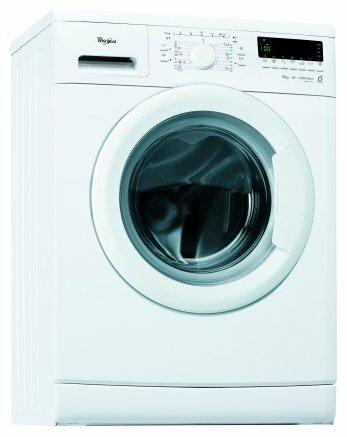 Стиральная машина Whirlpool AWS 51011
