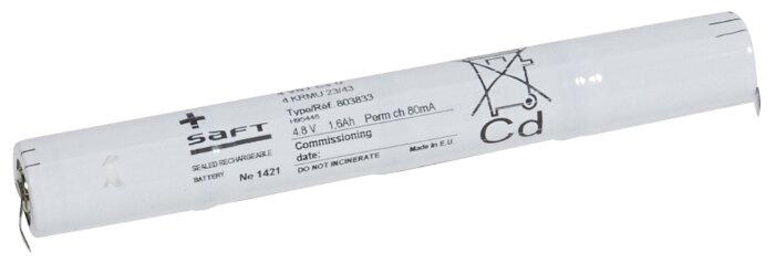 Аккумуляторная батарея Legrand 061884 0.002 А·ч
