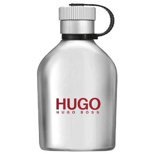 Туалетная вода HUGO BOSS Hugo Iced, 125 мл свитшот hugo hugo boss hugo hugo boss hu286emdbny0