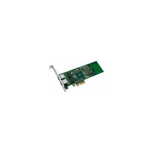 Сетевая карта Intel E1G42ET сетевая карта intel x710t4
