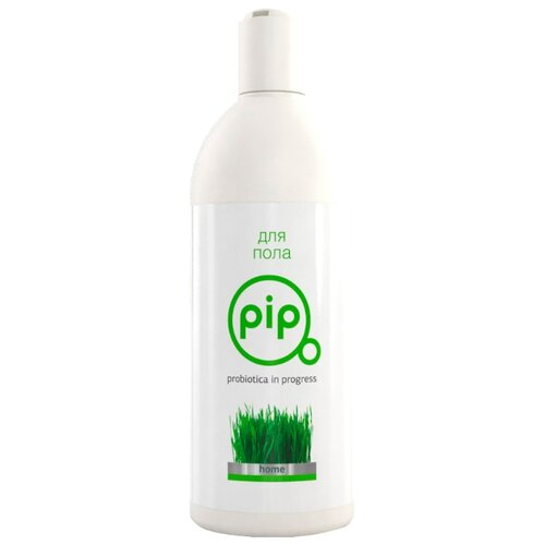 Pip Средство для мытья полов 0.5 л косметичка pip studio royal 51 247 040