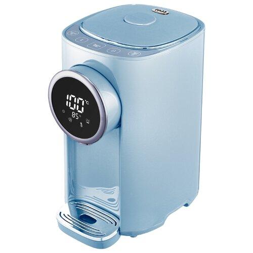 Термопот Tesler TP-5055, sky blueЭлектрочайники и термопоты<br>