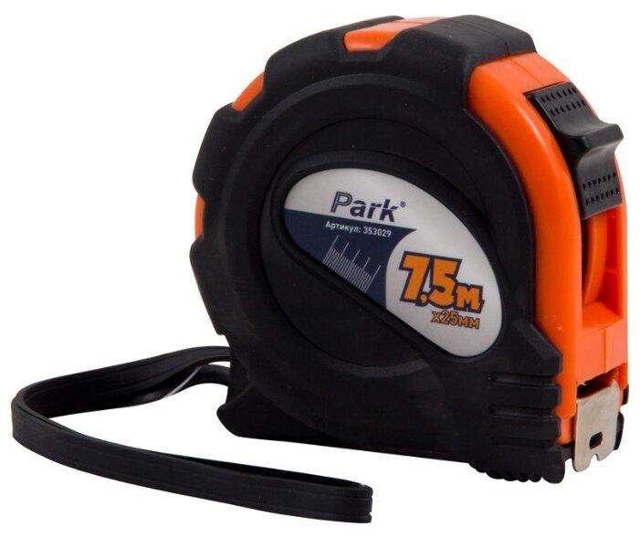 Рулетка Park TM29 7525 25 мм