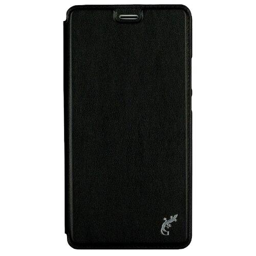 Купить Чехол G-Case Slim Premium для Xiaomi Mi Max 2 GG-813 (книжка) черный