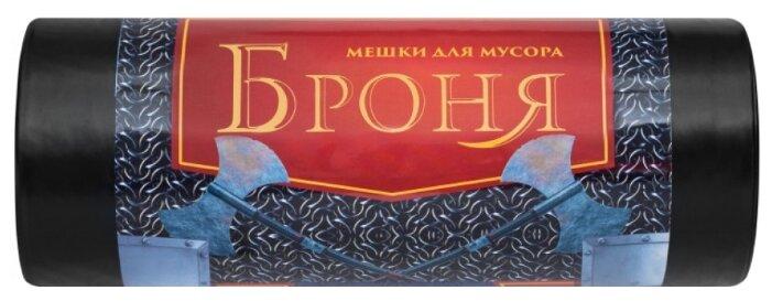 Мешки для мусора Ромашка Броня ВР-0011 180 л (10 шт.)