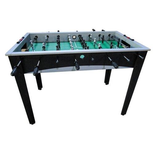 Игровой стол для футбола DFC Everton GS-ST-1415 черный