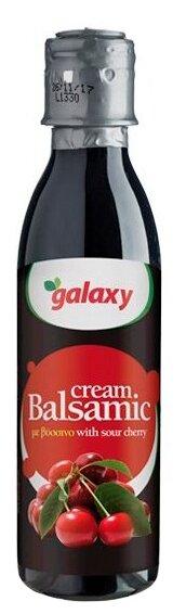 Соус Galaxy Бальзамический с вишней, 250 мл
