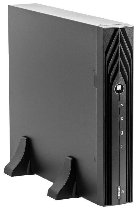 ИБП с двойным преобразованием БАСТИОН SKAT-UPS 1000 Rack