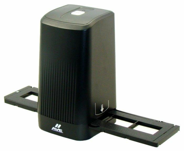 Сканер AVE FS190
