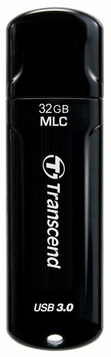 USB Flash Drive Transcend JetFlash 750 64Gb