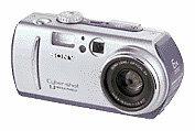 Фотоаппарат Sony Cyber-shot DSC-P3