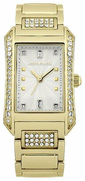 Наручные часы Karen Millen KM111GM