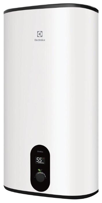 Накопительный электрический водонагреватель Electrolux EWH 80 Gladius